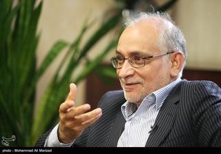 حسین مرعشی سخنگو و عضو حزب کارگزاران