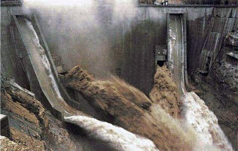 سیلاب در کرمان