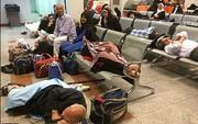 اوج گیری استیضاح آخوندی از باند فرودگاه مشهد/پرواز را به خاطر بسپار «وزیر» رفتنی است