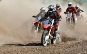 پیست موتور سواری ورزشگاه نقش جهان تا ۲ ماه آینده راه اندازی می شود