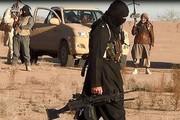 داعش فرودگاه موصل را تخریب کرد