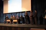 نشست مجمع عمومی فوق العاده نوبت دوم خانه مطبوعات برگزار شد