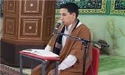 محفل انس با قرآن در کشور امارات برگزار شد/ تلاوت قاری جوان مشهدی