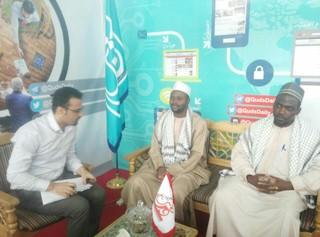 جنبش اسلامی نیجریه