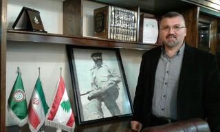 صلاح  فحص لبنان