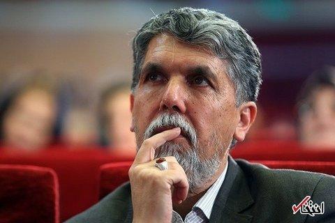 معاون فرهنگی وزیر ارشاد