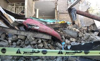 انفجار خانه، انفجار منزل مسکونی