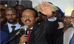 رئیسجمهور سومالی