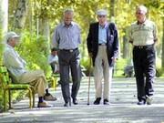 یک پنجم مردان بالای ۶۰ سال دچار یائسگی می شوند