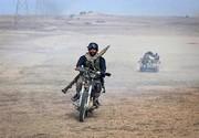 آزادی فرودگاه موصل از دست داعش