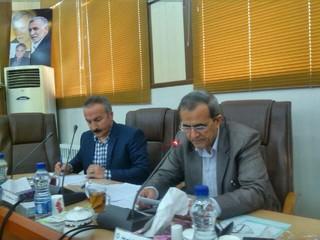 رئیس شورای شهر ساری