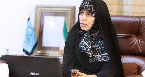 رئیس سازمان میراث فرهنگی، صنایع دستی و گردشگری کشور