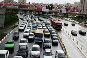 آخرین وضعیت جوی و ترافیکی کشور / جو آرام در همه محورها
