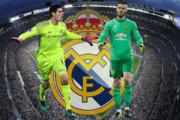رئال مادرید در دوراهی جذب دخیا و کورتوا