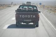 حکایت نفت کش های چهار پا/سوخت قاچاق در جاده های سیستان و بلوچستان می گریزد