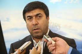 مدیر کل فرودگاه مشهد