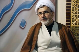 حجت الاسلام دکتر محمدمهدی بهداروند