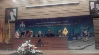 مدیر عامل شرکت گاز ایران