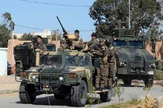 ارتش تونس
