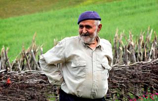 کشاورز