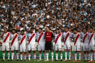 لیگ فوتبال آرژانتین