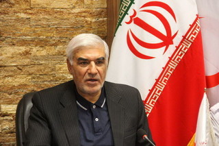 علیاصغر احمدی رئیس ستاد انتخابات