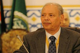 «احمد بن حلی» معاون دبیرکل اتحادیه عرب