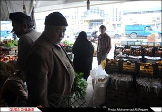 تشدید نظارت و بازرسی ها بر بازار در آستانه سال نو