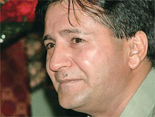 احمد عزیزی