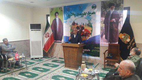 رئیس جهادکشاورزی مازندران