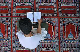 تربیت دینی کودکان