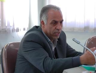 مدیرکل منابع طبیعی و آبخیزداری استان اصفهان
