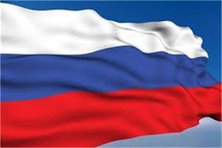 علم روسيه