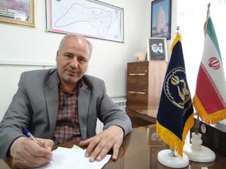 مدیر کمیته امداد امام خمینی بردسکن