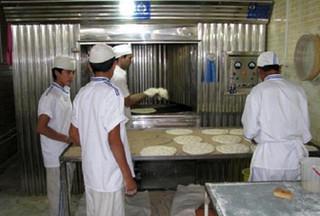 واحدهای نانوایی متخلّف