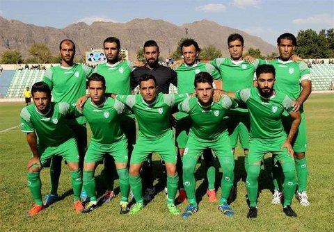تیم فوتبال خیبر خرم آباد