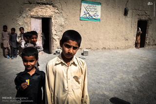 مدارس محروم