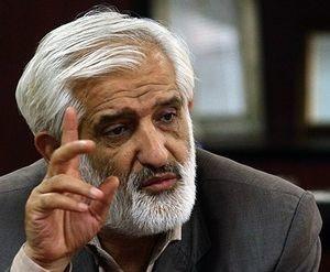 پرویز سروری عضو شورای اسلامی شهر تهران