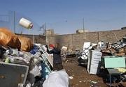 انبارهای ضایعاتی سلامت مردم خراسان شمالی را به خطر انداخته است