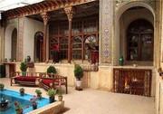 اصفهان ۱۵۵ اقامتگاه های بوم گردی و گردشگری دارد