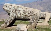 سایه قاچاقچیان میراث فرهنگی بر نمادهای شجاعت چهار محال و بختیاری