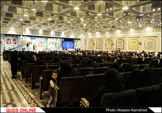 بیست و چهارمین سالروز تاسیس کانون های فرهنگی و هنری مساجد
