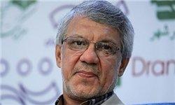 حسین طاهری دبیر مجمع استانداران کشور