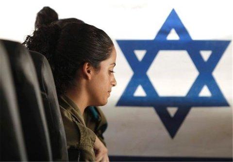 زنان افسران ارتش رژیم صهیونیستی