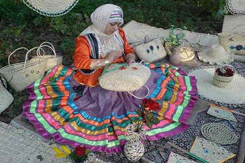 بازار هنر رشت-میراث فرهنگی