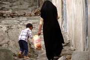 زندگی بخور و نمیر ۲.۵ میلیون زن / تلنگری تلخ به مسئولان