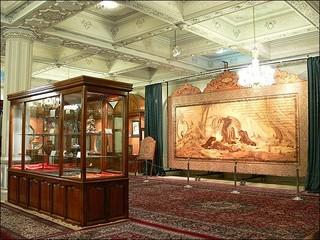 موزه حرم رضوی