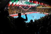 تأیید مدارک ایران برای میزبانی جام جهانی فوتسال