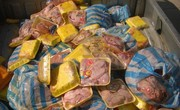انجام ۸۰۰۰ بازدید از اماکن عمومی/۶تن مواد غذایی غیر قابل مصرف در مازندران معدوم شد