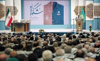 سیدمرتضی بختیاری قائم مقام تولیت آستان قدس رضوی